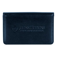 MAGNETIC BUSINESS CARD CASE